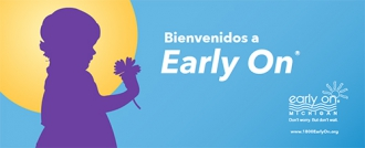 Thumbnail image of Spanish Welcome to Early On